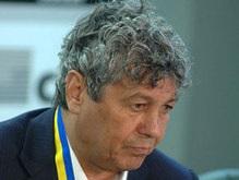 Луческу: Динамовцы выступили прекрасно