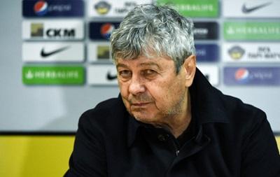 Луческу провів переговори з Галатасараєм - ЗМІ
