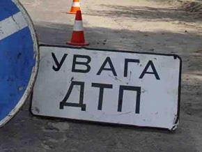 При аварии в Одесской области получили ранения 18 человек