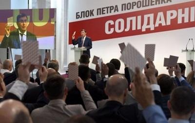 ЄС вибірково реагує на події в Україні - Портнов
