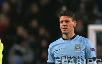 Захисника Манчестер Сіті звинуватили в грі на тоталізаторі