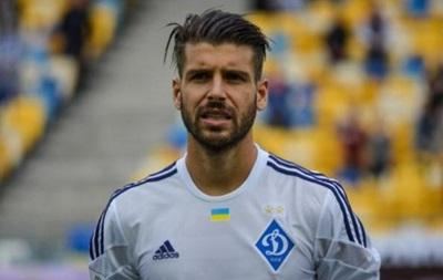 Севілья зацікавлена в півзахиснику Динамо - джерело