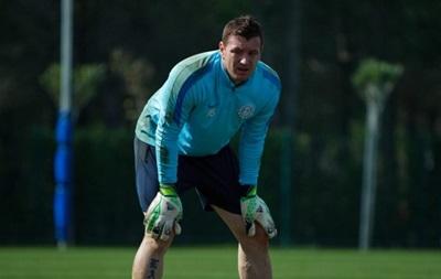 Лаштувка: Контракти закінчуються відразу у багатьох футболістів Дніпра