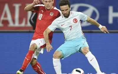 Захисник збірної Туреччини попався на допінгу