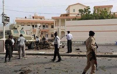 Біля посольства Туреччини в Сомалі сталася стрілянина: є загиблі