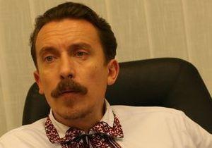 Депутатов от БЮТ обвинили в избиении противницы Тимошенко