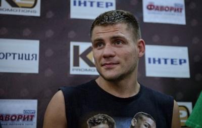 Травма Усика не завадить провести вечір боксу в Києві