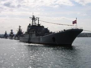 Эксперт: Вывод ЧФ РФ из Крыма приведет к усилению тюркского влияния