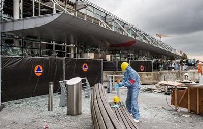 СМИ: В аэропорту Брюсселя работают около 50 сторонников ИГ