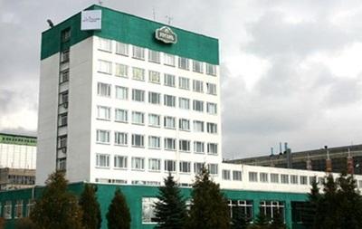 В Харькове  заминировали  пивзавод Рогань