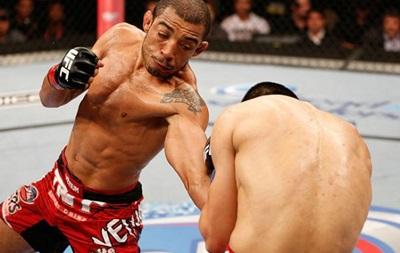 Альдо і Едгар проведуть бій за тимчасовий пояс чемпіона UFC