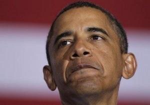 В США вспоминают жертв урагана Катрина: Обама пообещал  защитить побережье от стихийных бедствий