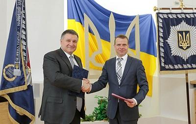 Фінляндія допоможе Україні в реформі МВС