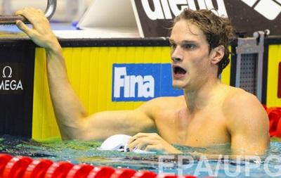 Олімпійський чемпіон не поїде в Ріо через технічний збій