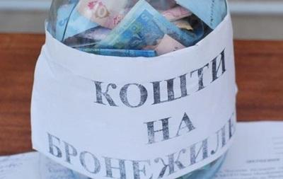 На Житомирщині псевдоволонтери вимагали гроші від чиновників