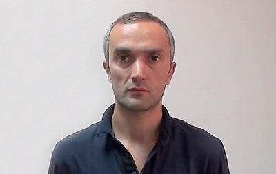 В Киеве задержали  вора в законе  Каху Тбилисского