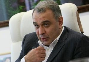 Укргазпром обвинил Жванию в плагиате