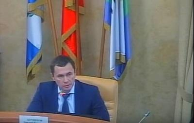 Мэр Иркутска: После меня может говорить только Бог
