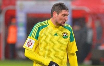 Гол Селезньова не допоміг Кубані обіграти Амкар