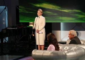 Суд смотрит запись Шустер Live с участием Тимошенко. Киреев не сдерживает улыбки