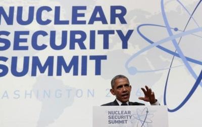 Ядерный саммит в США: без прорывов и без Путина