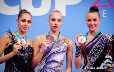 Різатдінова програла тільки росіянам в Італії
