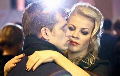 Дружина екс-футболіста Динамо Алієва написала заяву в поліцію