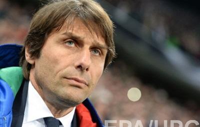 Конте заробить в Челсі за три сезони 20 мільйонів євро - ЗМІ