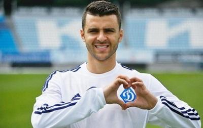 Мораес: Если в сборной Украины захотят меня видеть, то я могу решиться на этот шаг