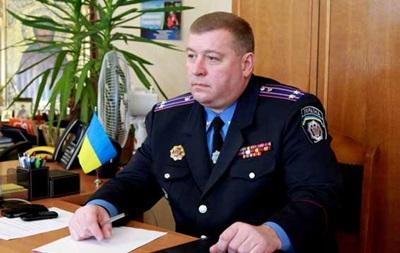 Аваков уволил начальника Ровненской полиции