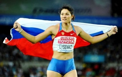 У 15 российских легкоатлетов обнаружен допинг после повторного анализа проб с ЧМ-2005