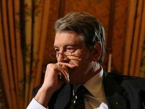 Ъ: За уходом Бондаря из Единого центра стоит Ющенко