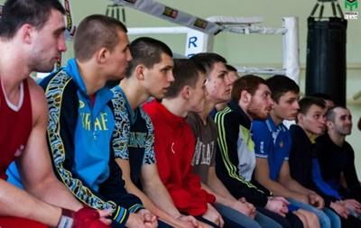 Украинские боксеры отправляются в Турцию за лицензиями в Рио