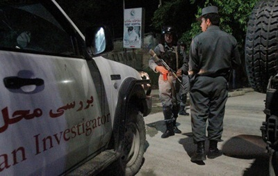 В Афганістані підірвався смертник: шестеро загиблих