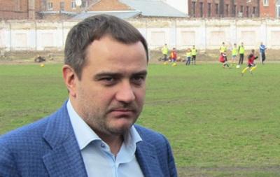 Павелко: Цель ФФУ - чтобы в каждом областном центре была фан-зона