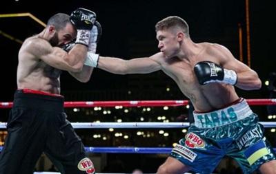 Украинский боксер тренирует задержку дыхания в тазике с водой