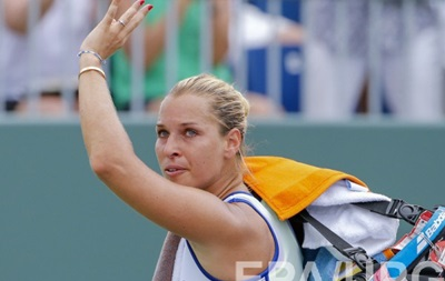 Словацька тенісистка: Шарапова - дуже неприємна людина