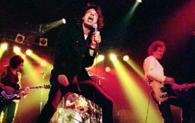 Rolling Stones планують випустити новий альбом