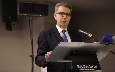 Посол США призвал Украину к честным реформам