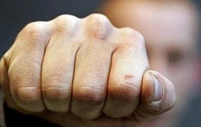 На Буковине активисты избили депутата