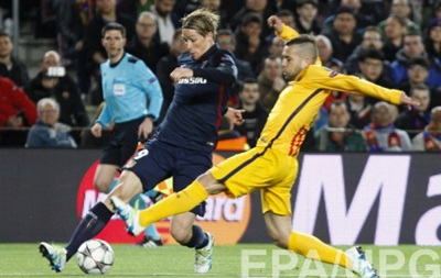 Торрес: УЄФА поставив на матч суддю, який не відповідає рівню ЛЧ