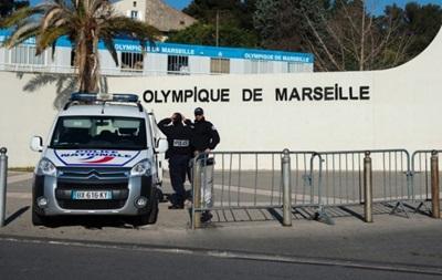 Фанати Марселя підірвали дві бомби біля тренувальної бази команди