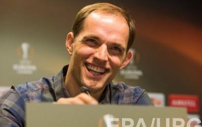 Тренер Боруссії: Трибуни не можуть не зустріти Клоппа тепло
