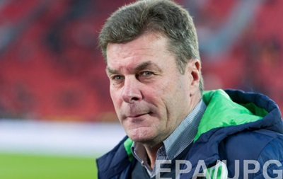 Тренер Вольфсбурга: Хочу в полуфинал