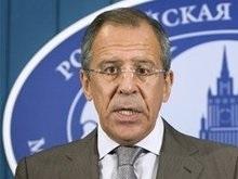 Лавров: Указ Ющенко свидетельствует о кризисе в Украине