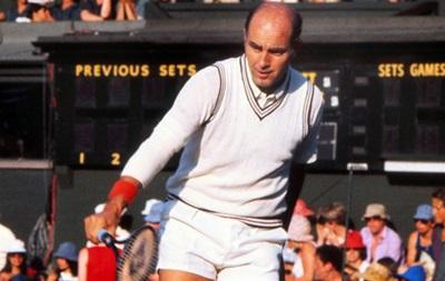 Знаменитый теннисист исключен из Зала славы за изнасилование
