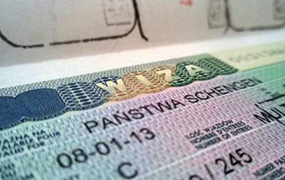 Майже половина  нев їзних  іноземців в Польщі виявилися українцями