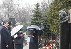 Украина предложит России вместе праздновать юбилей человека, который помог Януковичу снять судимости