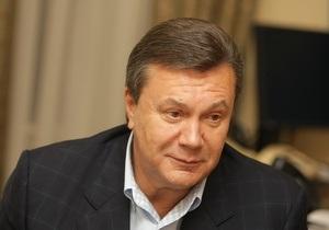 Социс: Рейтинг Януковича почти вдвое выше Тимошенко