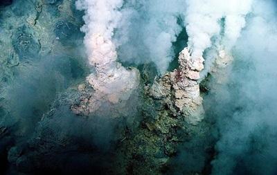 У корі Землі під океаном вперше знайшли життя